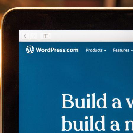 WordPress o la herramienta que debes manejar sin parpadear